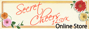 Secret Cheers 1LDK
